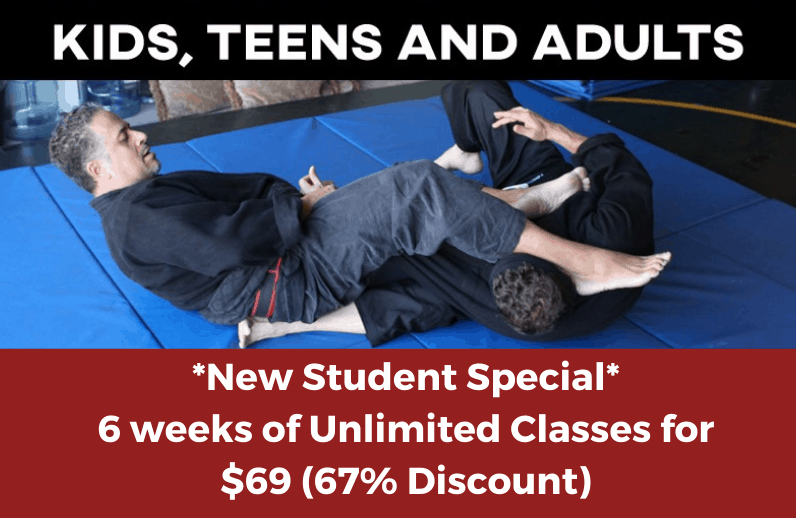 6 Week Special for $69